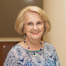 Jane Whitt