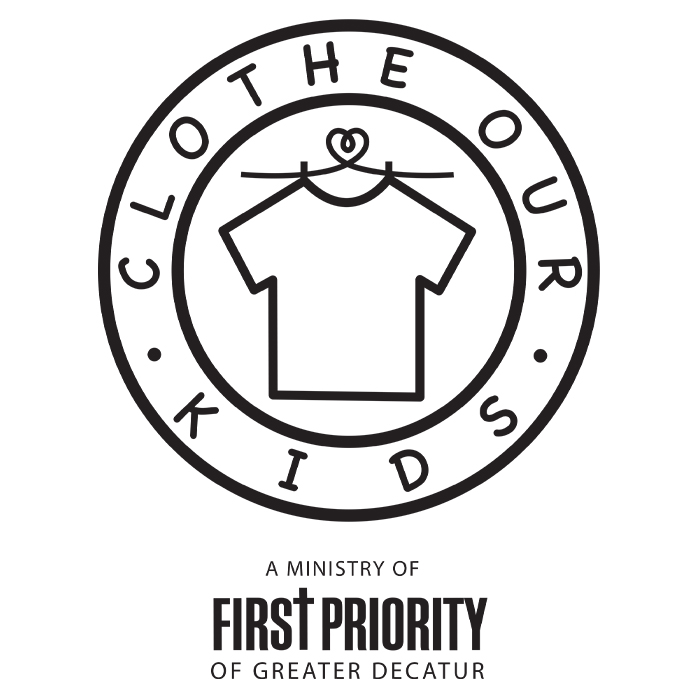 First Priority / Clothe Our Kids